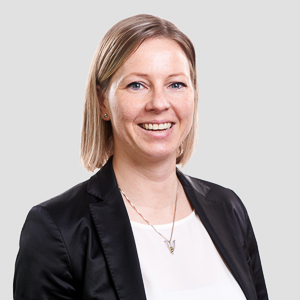 Dr. Bernadette Sütterlin